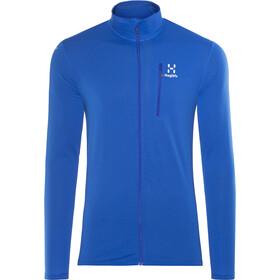 Haglöfs L.I.M Mid Jacket Herr cobalt blue